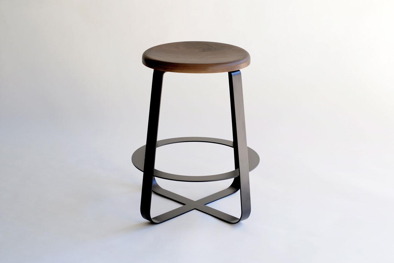 Phase Design Reza Feiz Designer Primi Bar Counter Stool